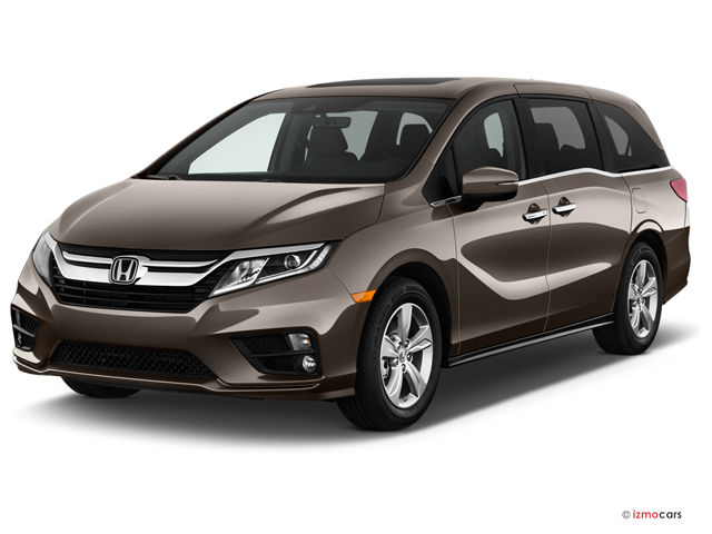 Honda Odyssey Prices Reviews And Pictures US News