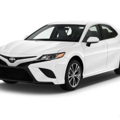 All New Camry 2018 Toyota 2.5 V A/t Prices Reviews And Pictures U S News World