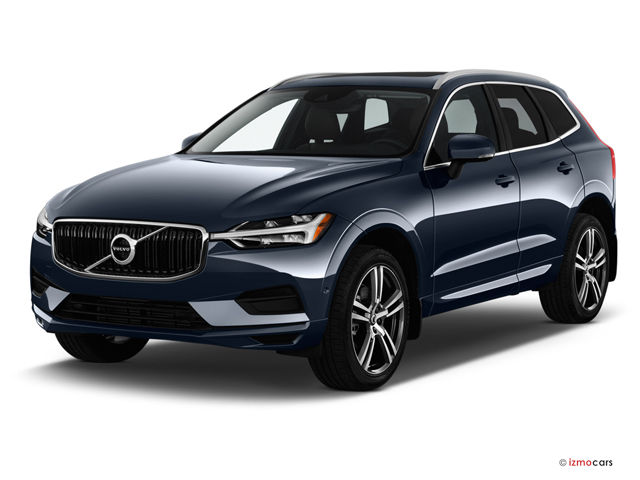 Volvo Xc60 Prices Reviews And Pictures U S News