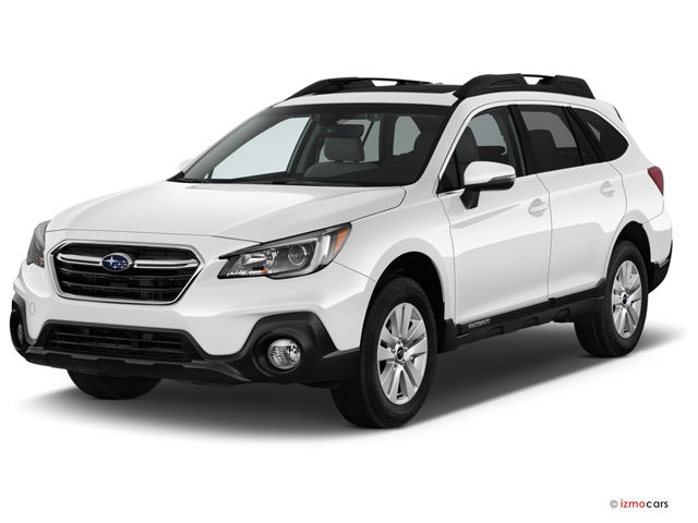 Subaru Outback Prices Reviews And Pictures U S News