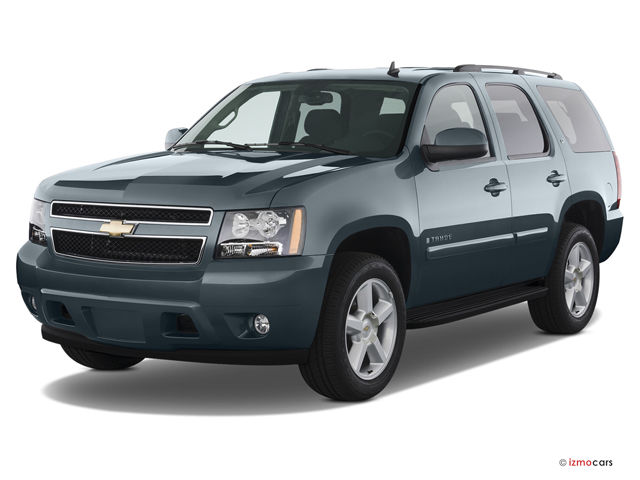 Other Years Chevrolet Tahoe
