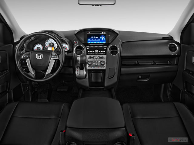 2014 Honda Pilot Prices Reviews And Pictures US News