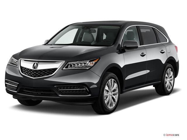2016 Acura MDX Prices Reviews Amp Listings For Sale US
