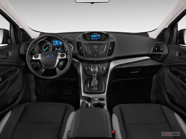 Ford Fiesta Dashboard Symbols