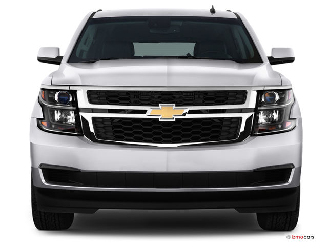 2017 chevrolet tahoe reviews and rating