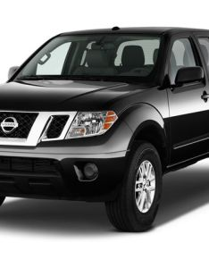 Nissan frontier also prices reviews and pictures   news world report rh carsnews
