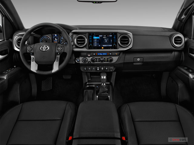 toyota tacoma interior 2018. Black Bedroom Furniture Sets. Home Design Ideas