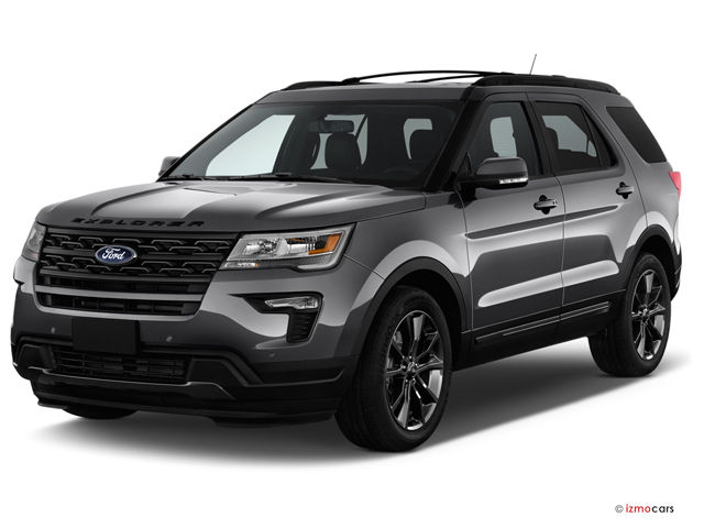 2018 Ford Explorer Prices, Reviews & Listings for Sale | U ...