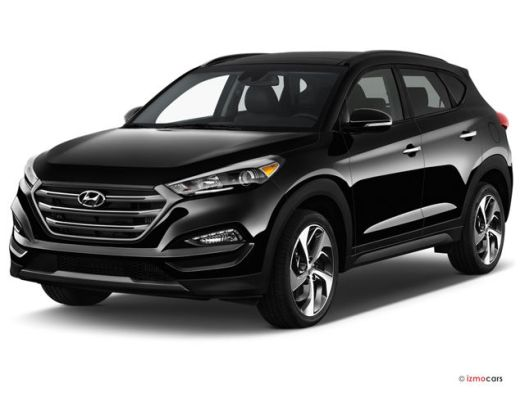 Hyundai Tucson Prices, Reviews and Pictures   U.S. News ...