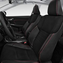 Interior All New Camry 2016 Toyota Indonesia Pictures Dashboard U S News World Report