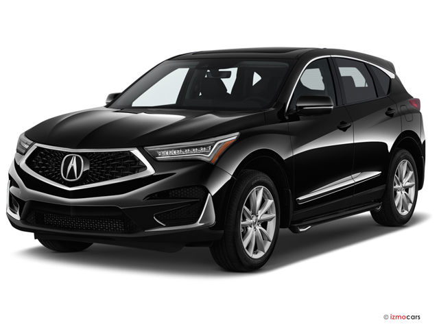 2019 Acura RDX Prices Reviews And Pictures US News