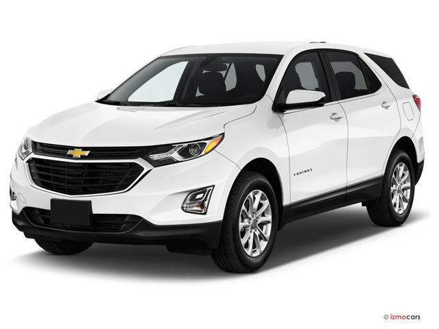 2019 Chevrolet Equinox Prices, Reviews, And Pictures  Us