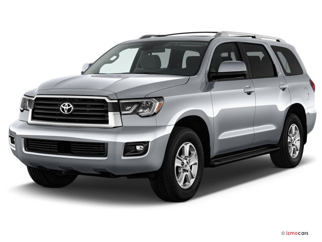 2019 Toyota Sequoia Prices, Reviews, And Pictures  Us