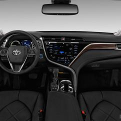 All New Camry 2019 Interior Launching Toyota Grand Avanza Hybrid Pictures Dashboard U S News World Report