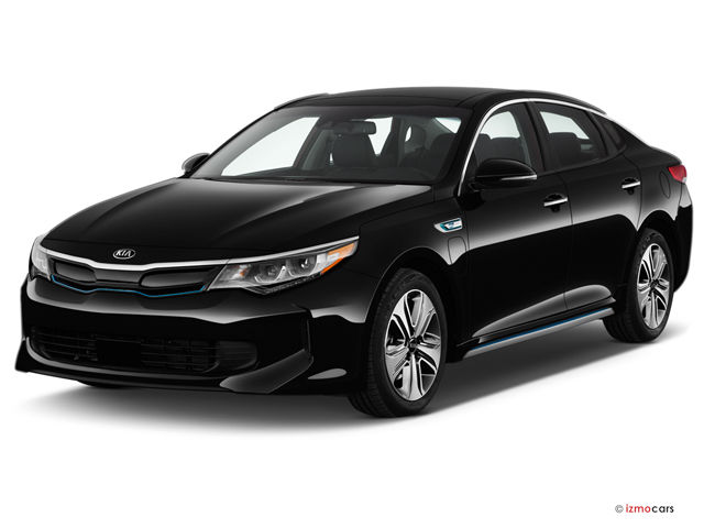 Kia Optima Prices Reviews And Pictures U S News