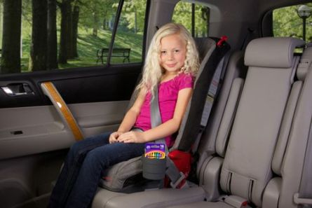 IIHS Rates Top Child Booster Seats  US News  World Report