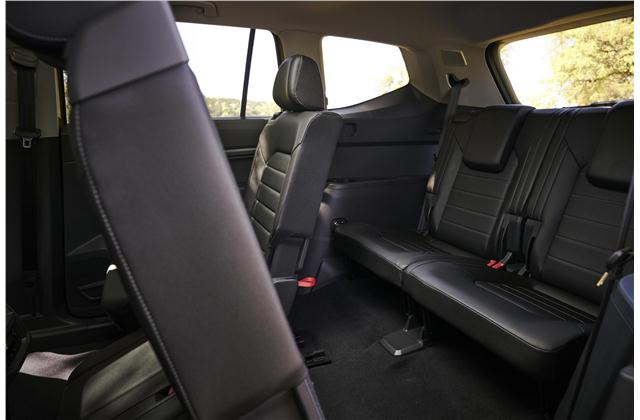 captain chairs suv bedside commode chair best 3 row suvs photos and details u s news world report