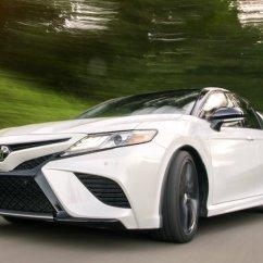 Brand New Toyota Camry Se All Philippines 2019 Vs Honda Accord Head To U S News World Report