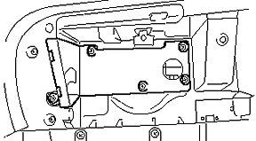 Subaru Air Filtration System