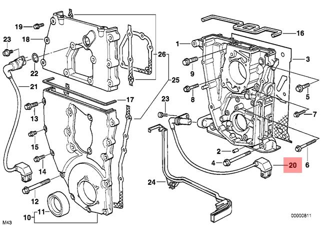 Bmw Z3 Engine Diagram