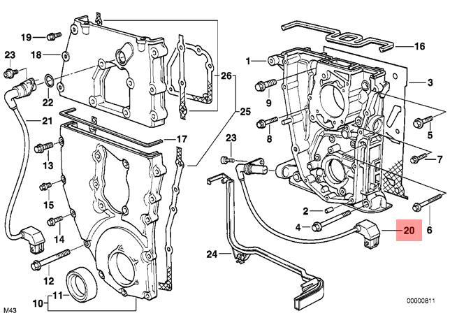 Bmw Z3 Engine Diagram