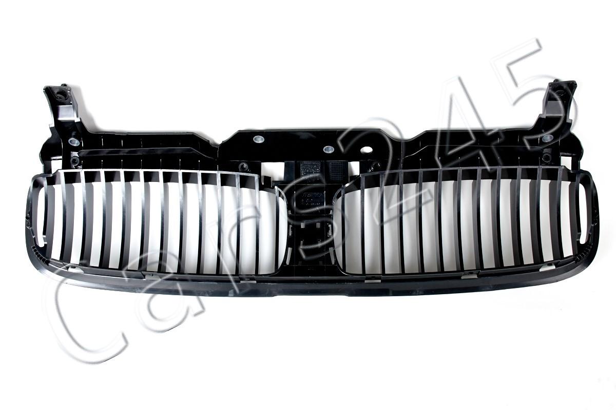 Genuine Bmw E65 E66 E67 Front Radiator Kidney Grille Frame