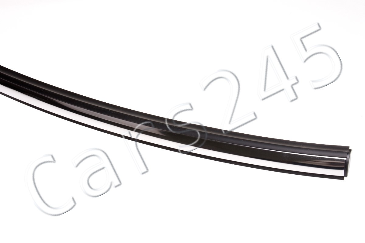 Genuine Mini R56 Coupe Rear Window Bottom Moulding Cover