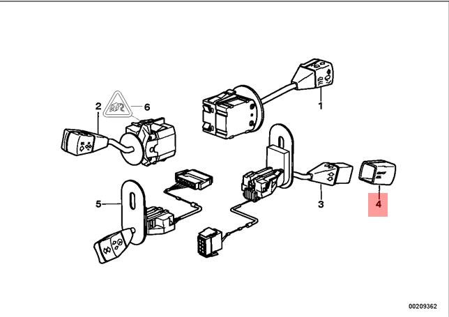 2000 Bmw Z3 Cruisecontrol Parts Diagram. Bmw. Auto Wiring