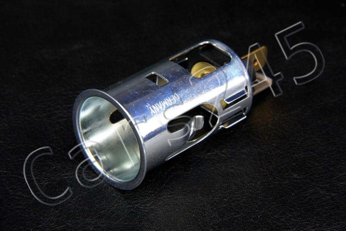 hight resolution of details about genuine bmw 12v cigarette lighter socket 61346973037