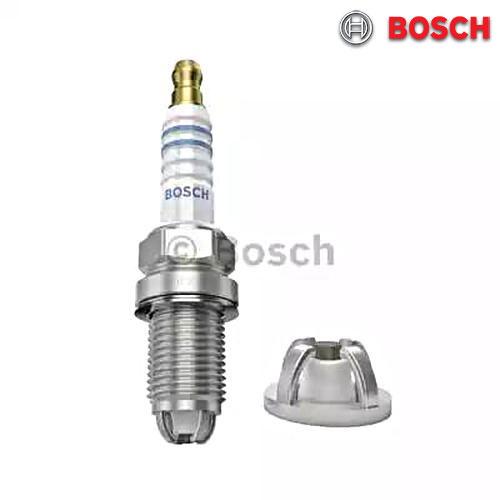 BOSCH Spark Plug Fits OPEL VAUXHALL HOLDEN CHEVROLET SAAB