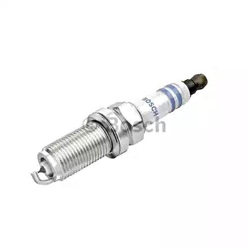 NEW BOSCH Spark Plug Fits MERCEDES VOLVO C30 C70 II