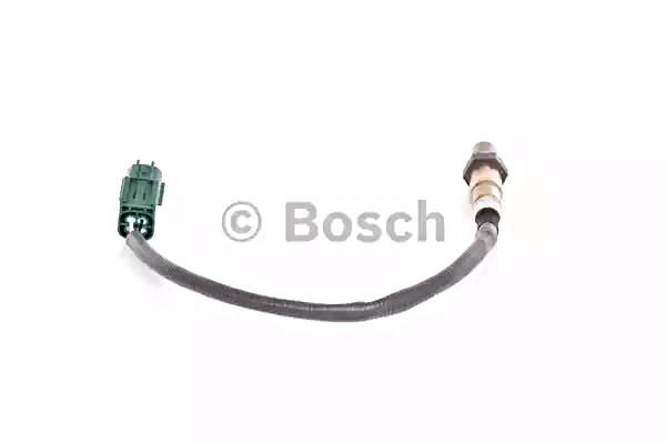 BOSCH Lambda Sensor Fits NISSAN Almera II Hatchback Tino