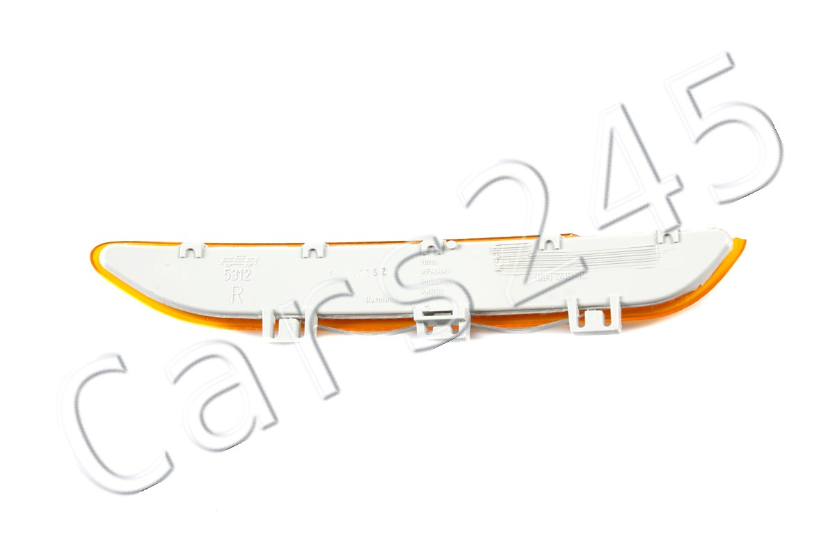 NEW Front Bumper Reflector Right Fits BMW 3 Series E46
