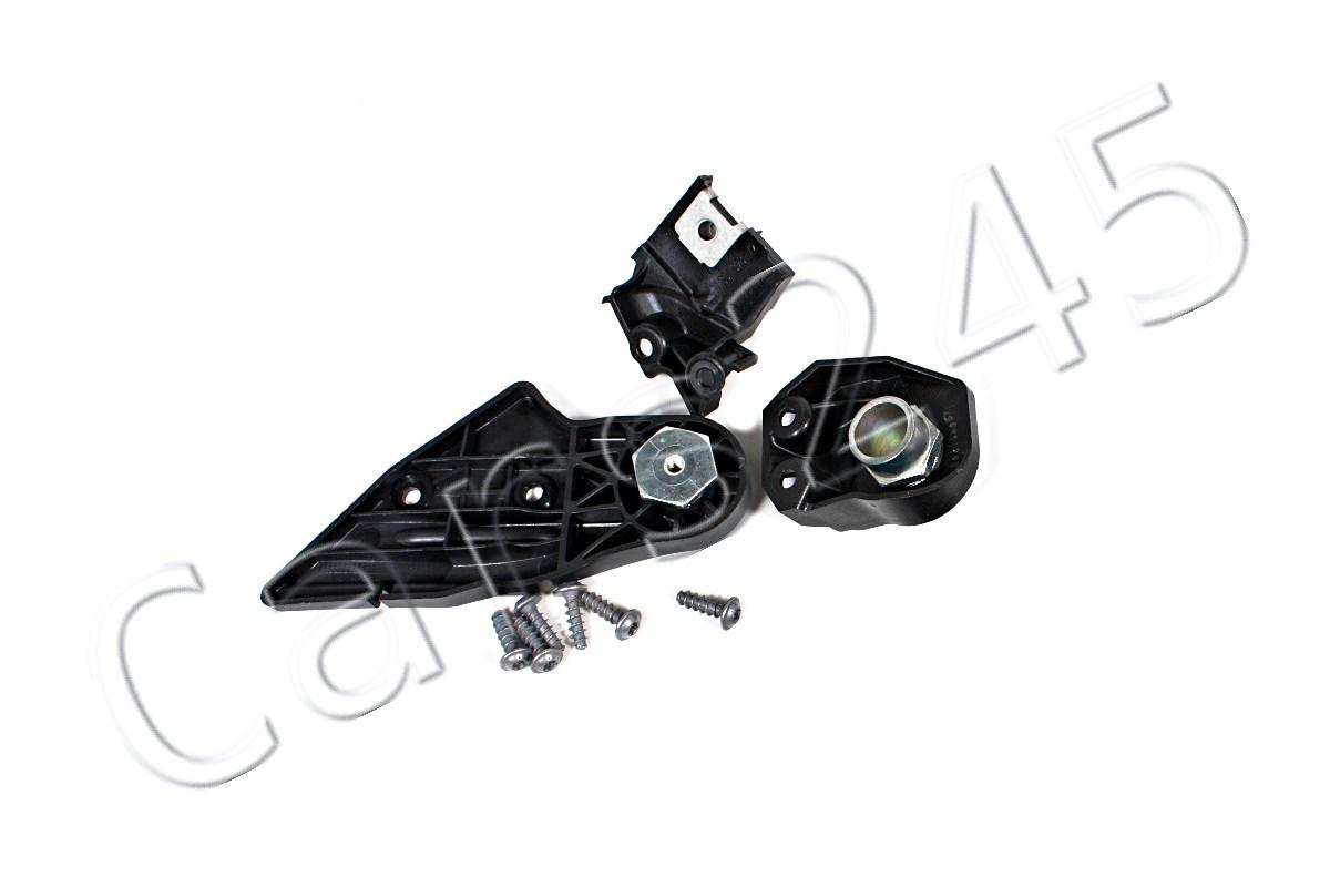 Genuine Headlight Repair Kit Mounting Bracket Lh Mercedes