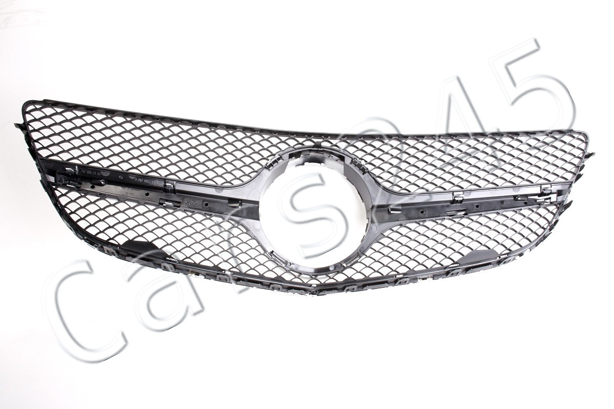 Genuine Mercedes Benz C207 E-Class E350 E400 E550 Front