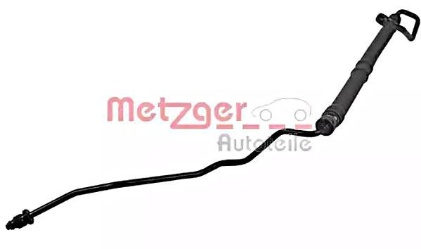 METZGER Steering System Hydraulic Hose For SKODA VW SEAT
