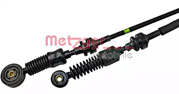 METZGER Manual Transmission Cable For KIA Picanto 04-11