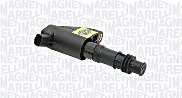 Ignition Coil Fits CITROEN C5 C6 FIAT LANCIA PEUGEOT 406
