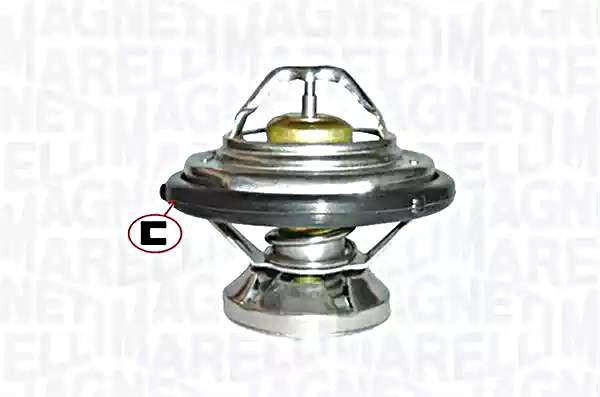 Thermostat Coolant 85C Fits SSANGYONG Actyon Korando Kyron