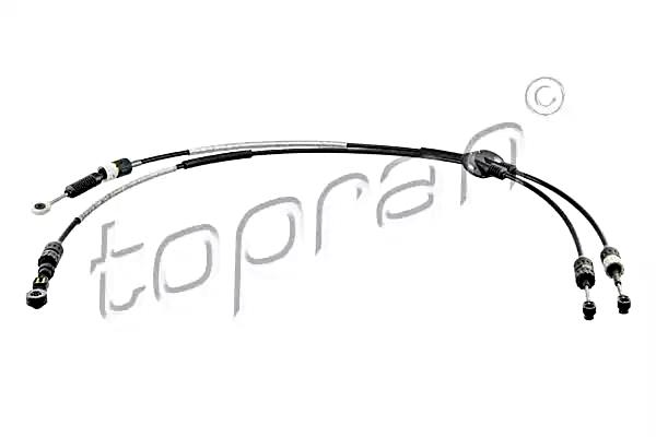 Manual Transmission Cable For FORD Focus II Turnier 04-12