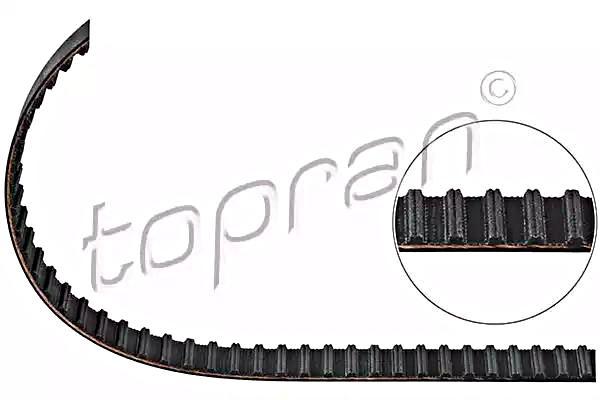 TP Timing Belt Fits CITROEN Berlingo Jumpy PEUGEOT 306