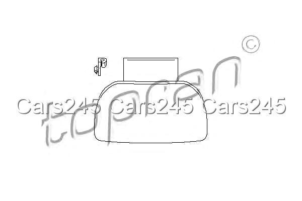 Citroen Zx Saxo Berlingo Box Peugeot 106 II 2 Left Right