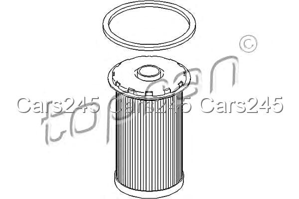 case fuel filter cross reference
