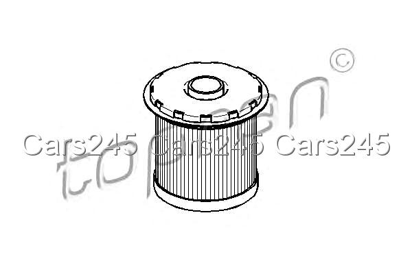 Fuel Filter Insert Fits RENAULT Kangoo Express Clio II