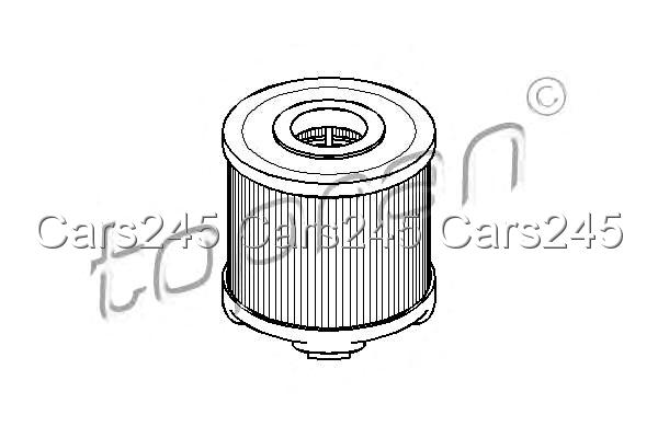 Fuel Filter Insert Fits CITROEN C5 I Break Berlingo