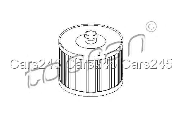 Fuel Filter Insert Fits CITROEN C8 C4 Picasso Coupe FORD