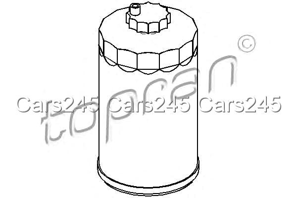 Fuel Filter Fits CITROEN Relay Jumper PEUGEOT Boxer 244 2