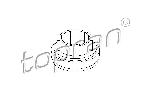 Clutch Release Bearing Fits OPEL Ascona Astra Calibra
