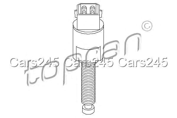 Audi A6 C4 A4 Wagon 8D5 B5 8D2 VW Hand Brake Parking Light