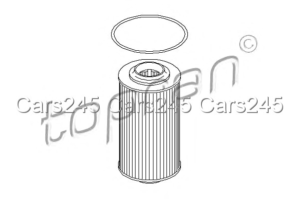 Oil Filter Fits OPEL Insignia Signum Vectra Hatchback